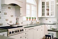 Kitchen Remodeling Malibu